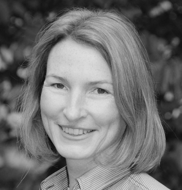 Schriftstellerin Monika Brunner