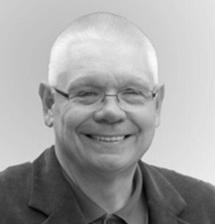 Schriftsteller Albrecht Franke