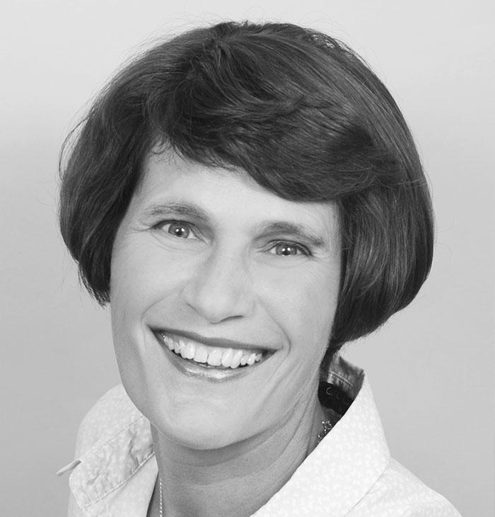 Schriftstellerin Birgit Herkula