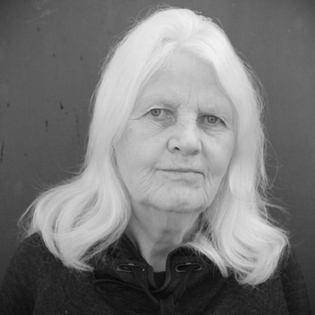 Monika Helmecke - Berlin-Köpenick