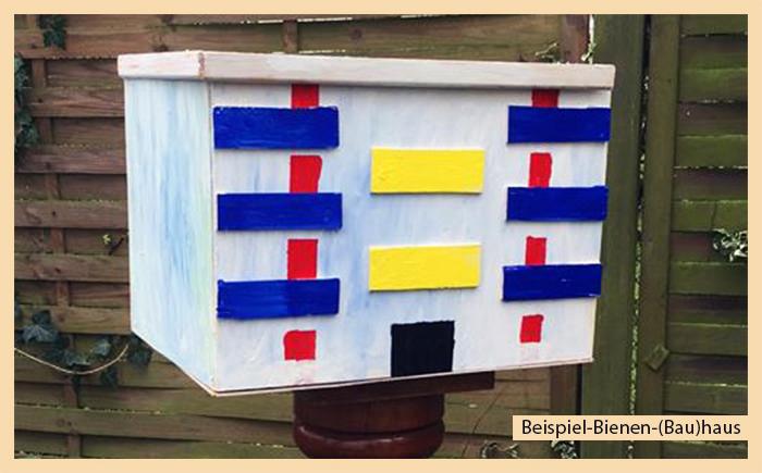 Beispiel-Bienen-Bauhaus