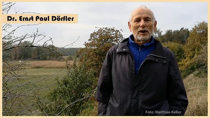 Bild von Dr. Ernst Paul Dörfler