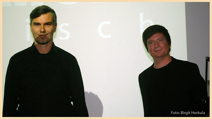 Bild von Stephan Haberkorn und Manuel Czerny