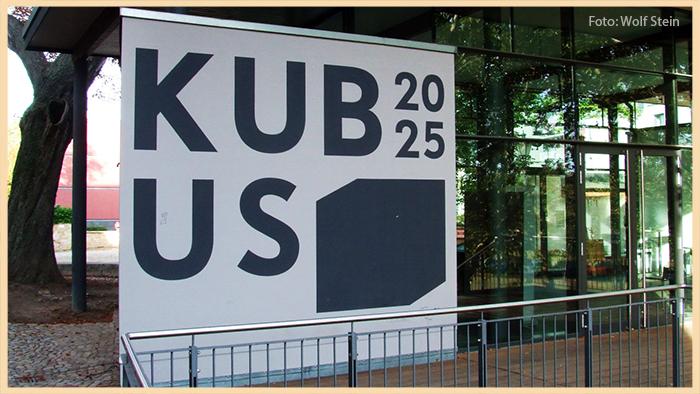 Bild KUBUS 2025